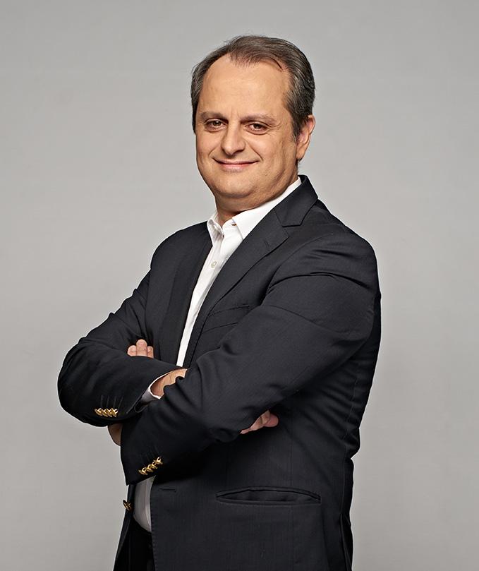 Antonio Galvao Lucas