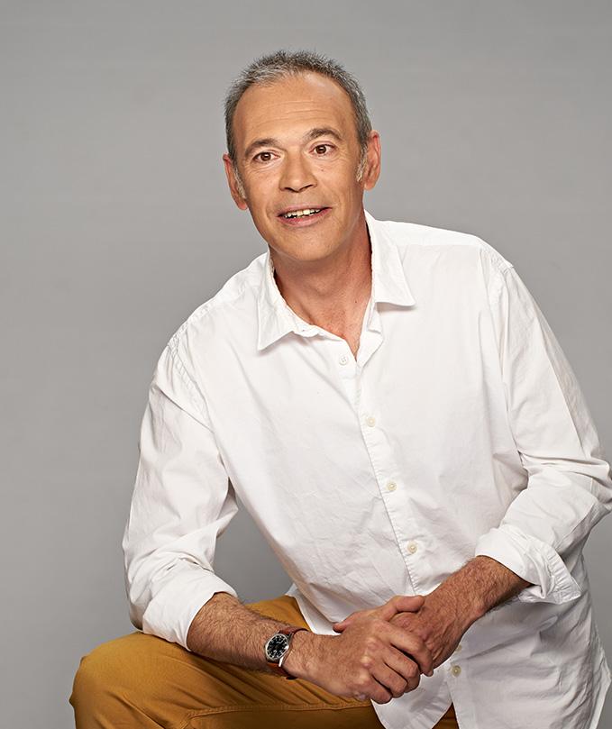 Julio Ocaña Guirado