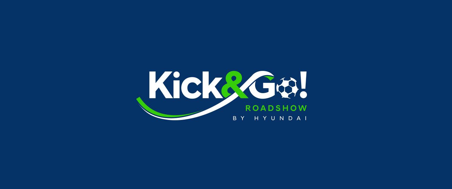 Kick&Go! Roadshow